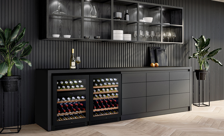wine fridge singapore